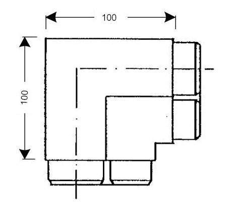 joint chambre froide angle pour joint caoutchouc pour chambre froide jcr 040