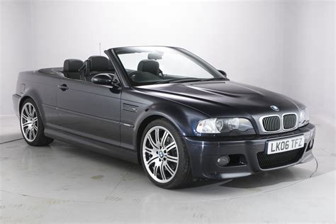 download car manuals 2003 bmw m3 head up display used 2006 bmw e46 m3 00 06 for sale in london pistonheads