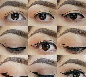 Droopy Eyes Makeup | www.pixshark.com - Images Galleries ...