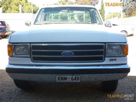 Ford '90 F150 2wd For Sale In Lonsdale Sa