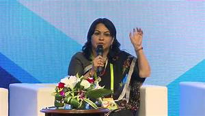 Ms Shefali Vaidya at 3rd India Ideas Conclave 2016 - YouTube