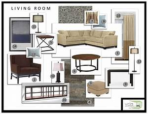 Interior design presentation boards examples vda virtual for Interior design presentation styles
