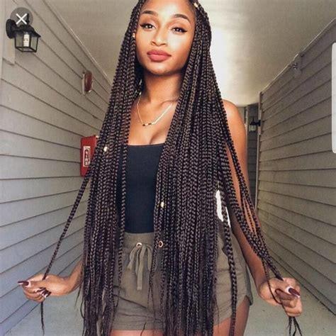 10 awesome fulani braids hairstyle