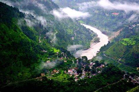 chamoli travel guide  visit chamoli chamoli town travel tips