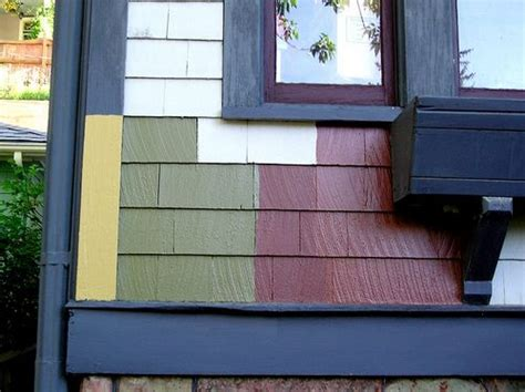 Exterior Paint Samples Are Essential