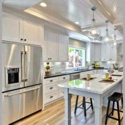 ungers kitchen bathroom remodeling    reviews contractors south san