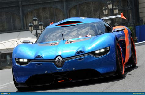 Renault A110 by Ausmotive 187 Renault Alpine A110 50 Photo Gallery