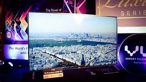 Dimension Tv 65 Pouces : vu 65 75 inch pixelight uhd tv 55 65 inch curved uhd tv ~ Melissatoandfro.com Idées de Décoration