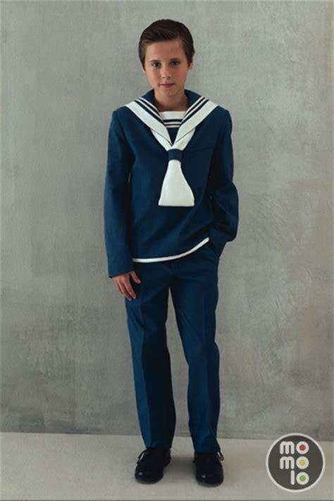 ropa  ninos trajes de marinero bluchers el corte