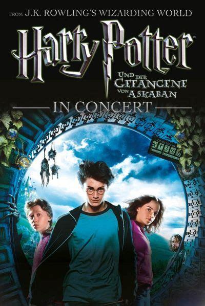 harry potter und der gefangene von askaban   concert