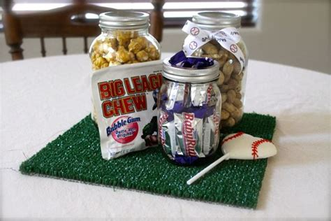 baseball baby shower decorations sew in baseball baby shower