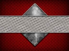 Diamond Plate Photoshop
