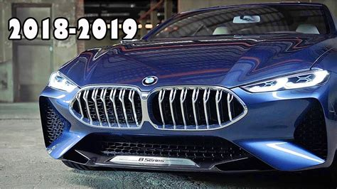 Top 10 Coolest Bmws Coming In 2018-2019 // Best Upcoming