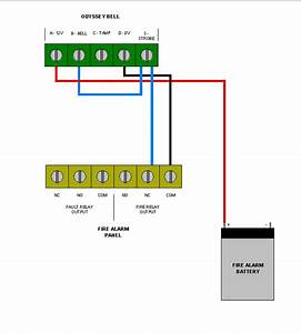 Texecom Odyssey Wiring Diagram