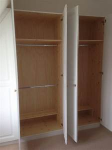 built in cupboards - Craftsman - Bedroom - glasgow - by