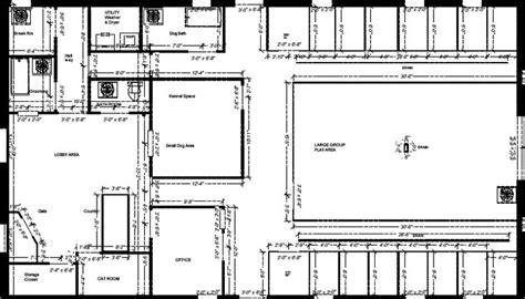 dog boarding kennel building kennel  sale ga building plans holypet pinterest