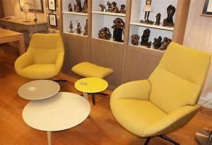 la collection de fauteuils kebe au charme du logis quimper With tapis de yoga avec magasin de canapé quimper