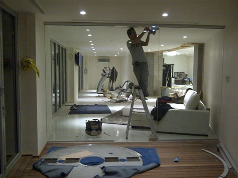 interior glass walls for homes glass walls installation for interior offices or home