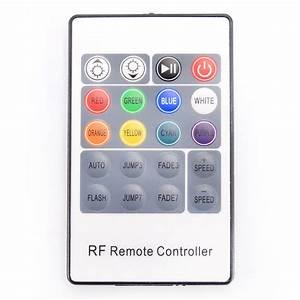 Rgb Rf Led Controller Manual Rf Led Dimmer Controller