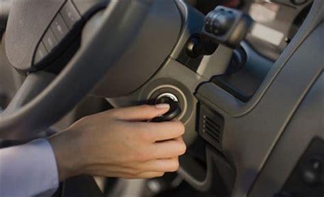 Tips Para Saber Si Está Arrancando El Auto De Manera