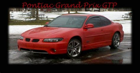 red devil  pontiac grand prixgtp coupe  specs