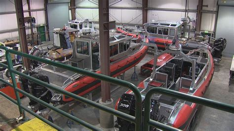 King 5 Seattle Boat Show by King5 Unsinkable Boats Built In Bremerton