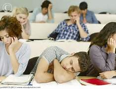 Jones  A     How Twitter Saved my Literature Class  A Case Study with      Sleeping Student In Class