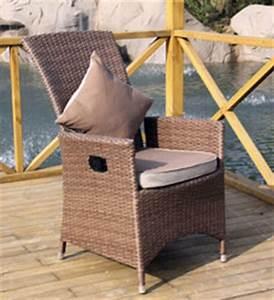 Polyrattan Sessel Verstellbarer Rückenlehne : ambientehome verstellbarer polyrattan sessel stuhl somalia braun ~ Bigdaddyawards.com Haus und Dekorationen
