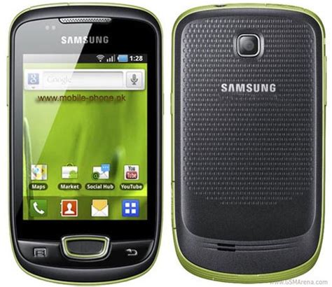 Samsung Mini Mobile by Samsung S5570 Galaxy Mini Mobile Pictures Mobile Phone Pk
