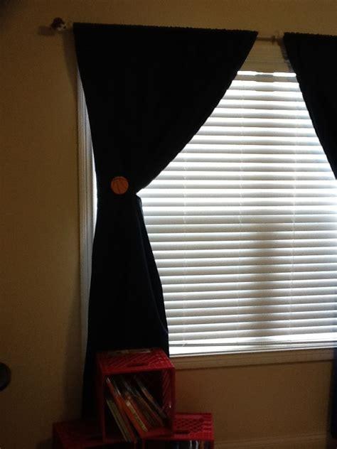 magnetic curtain tiebacks best thing motherhood