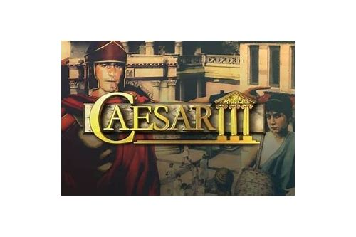 caesar 4 download mega