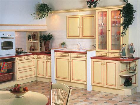 cuisines provencales 3 styles de cuisine pour vous inspirer mobilier moderne