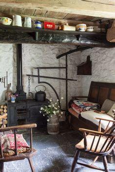 historic simple cottage interior uk google search