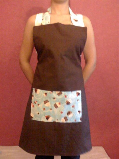 couture tablier de cuisine couture du week end made by fz