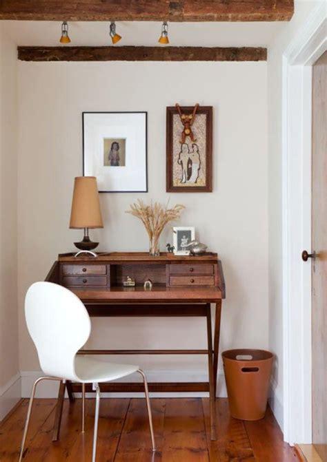 chambre secr鑼e le bureau secrétaire un meuble classique et fonctionnel archzine fr