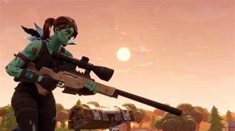 Ghoul Trooper On Feedyeti.com