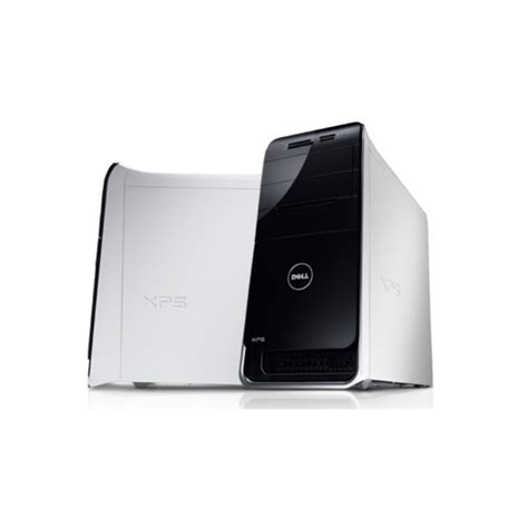ordinateur bureau dell ordinateur de bureau dell xps 8500 xps8500 i72600m