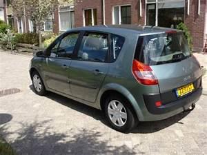 Renault Scenic 2004 : renault sc nic 1 6 16v expression luxe 2004 gebruikerservaring autoreviews ~ Gottalentnigeria.com Avis de Voitures