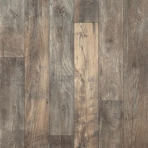 Color Select Resilient vinyl flooring choices
