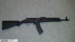 ARMSLIST - For Sale/Trade: Saiga .223 rifle