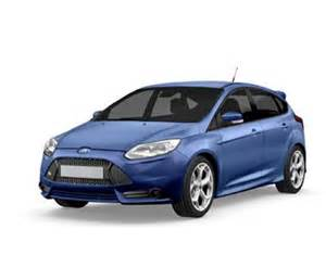 Ford Focus Used Cars