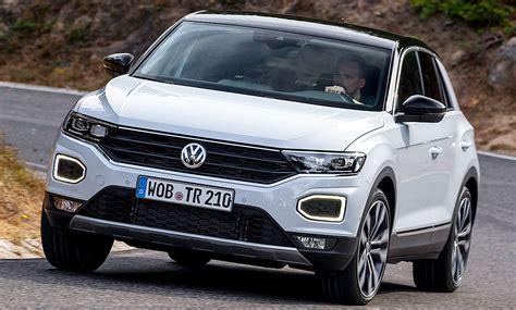 volkswagen t roc preis neuer vw t roc 2017 erste testfahrt update autozeitung de