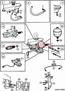 8994071  Saab Pressure Monitor