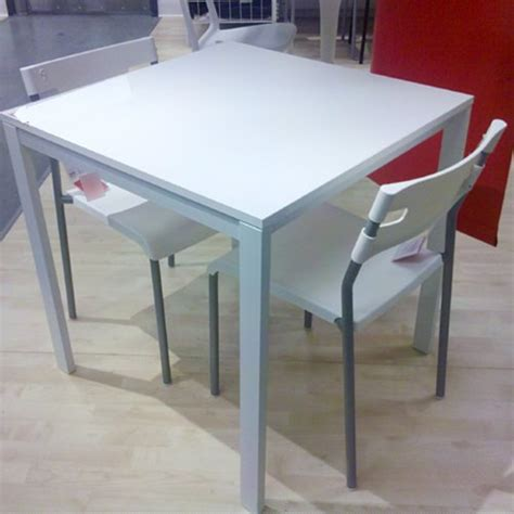 ikea kitchen table and chairs ikea table and 2 chairs set white dining kitchen modern