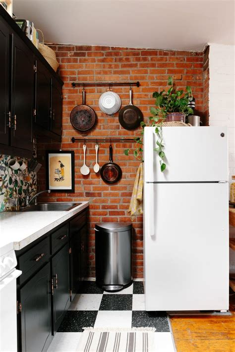 12 Ideas About Small Apartment Kitchen Design  Theydesign