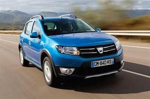 4x4 Dacia : dacia sandero stepway review autocar ~ Gottalentnigeria.com Avis de Voitures