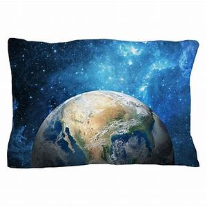 planet earth pillow case by bestgear With best pillow on earth