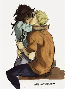 Piper and Jason | Everything Percy Jackson | Pinterest