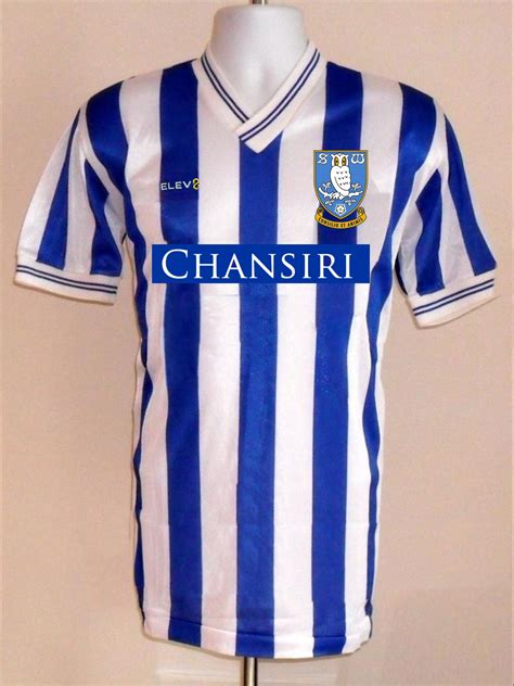 If This Was Next Years Kit? - Sheffield Wednesday Matchday ...