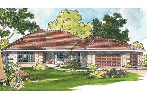 southwestern home plans southwest house plans northrop 30 096 associated designs